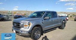 2021 Ford F-150 XLT  – XTR Package