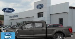 2021 Ford F-150 XLT  – Heated Mirrors – Remote Start